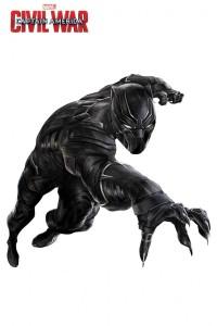 cap panther