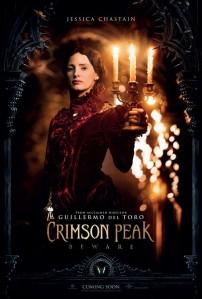 peak poster