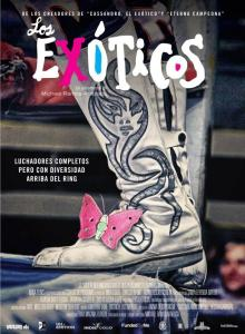 exoticos-poster