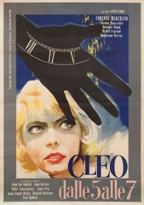 cleo-poster