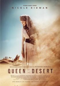 queen-desert-poster