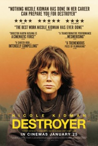 destroyer posters