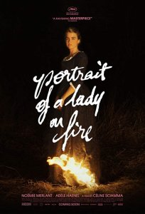 lady on fire