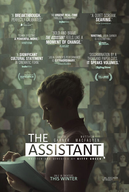 the assistent